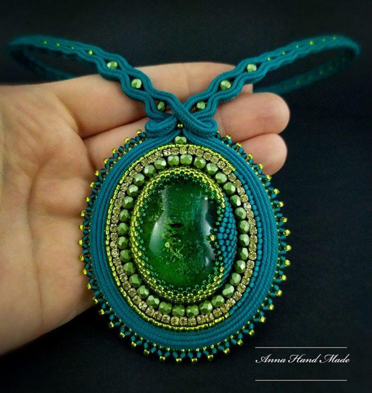 Biżuteria od ANNA HAND MADE