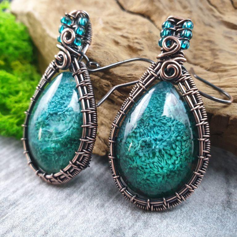 Biżuteria z pracowni byRenata