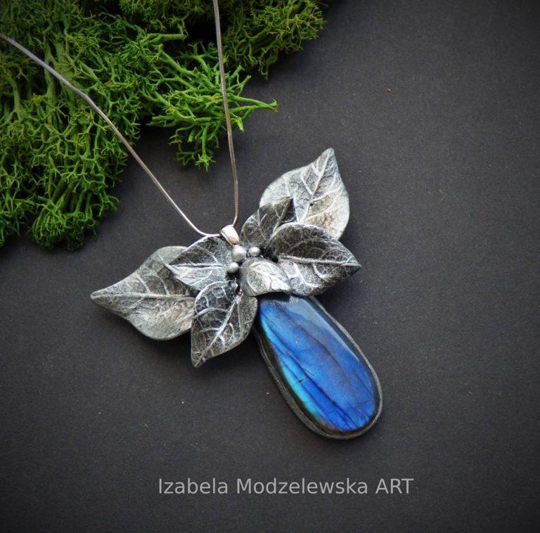 Praca od Izabela Modzelewska Art