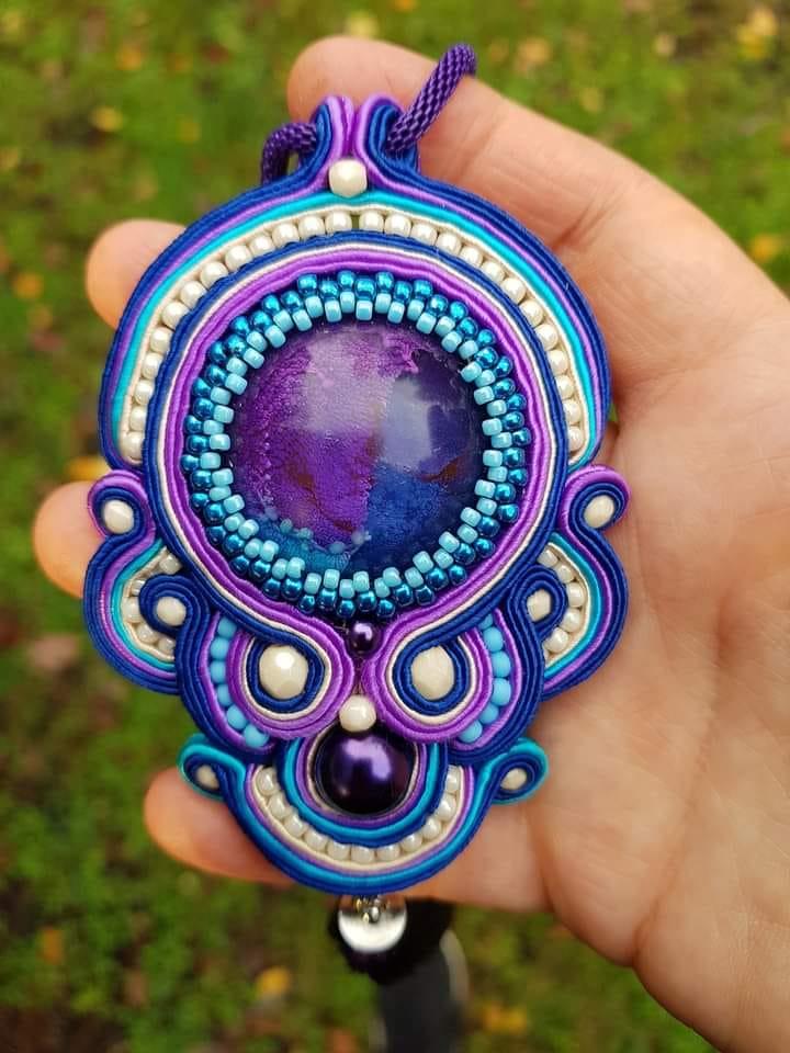 Biżuteria z pracowni Kaja Art