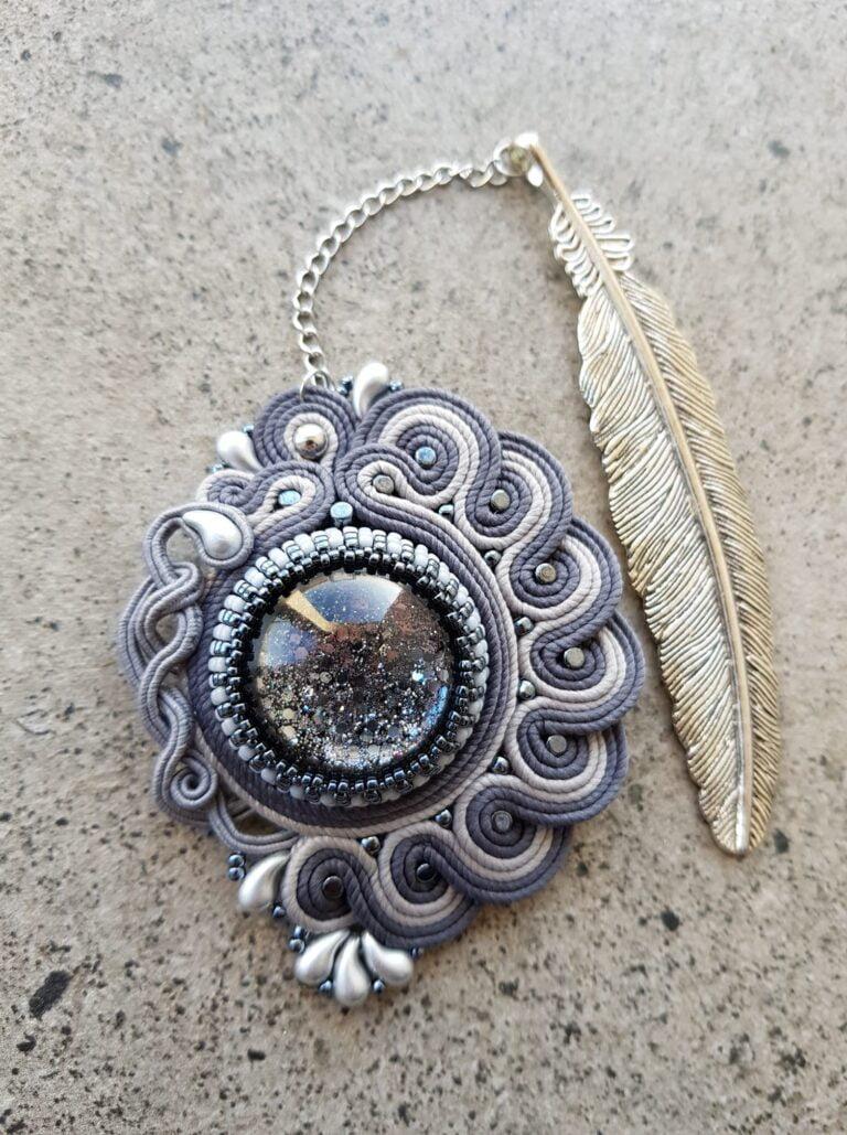 Biżuteria wykonana w pracowni Biżu Atelier