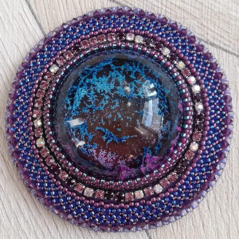 Biżuteria wykonana w pracowni Joa-Art