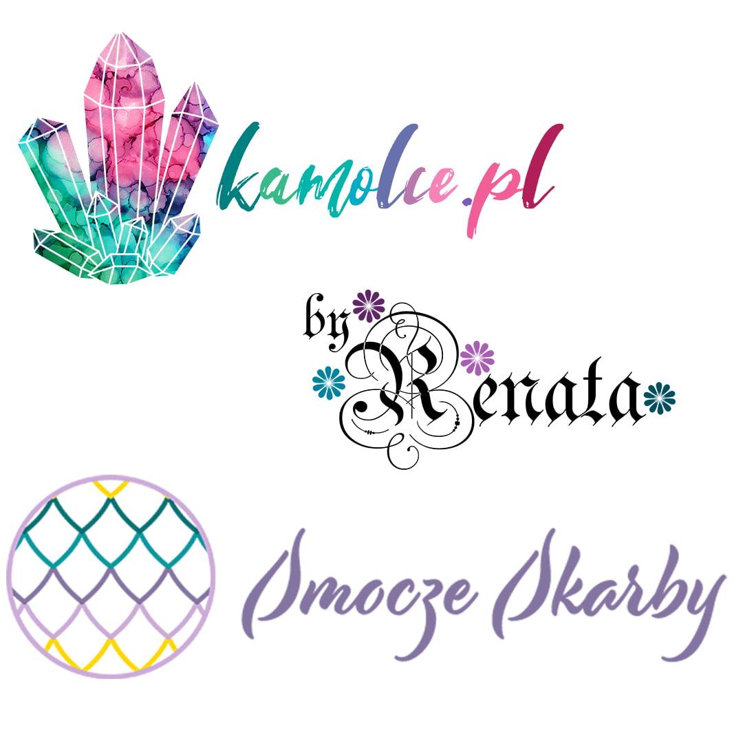 kamolce.pl, byRenata, Smocze Skarby