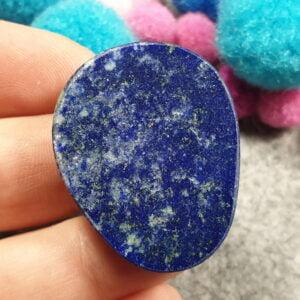 lapis lazuli, nieregularny, plaster - sklep kamolce.pl